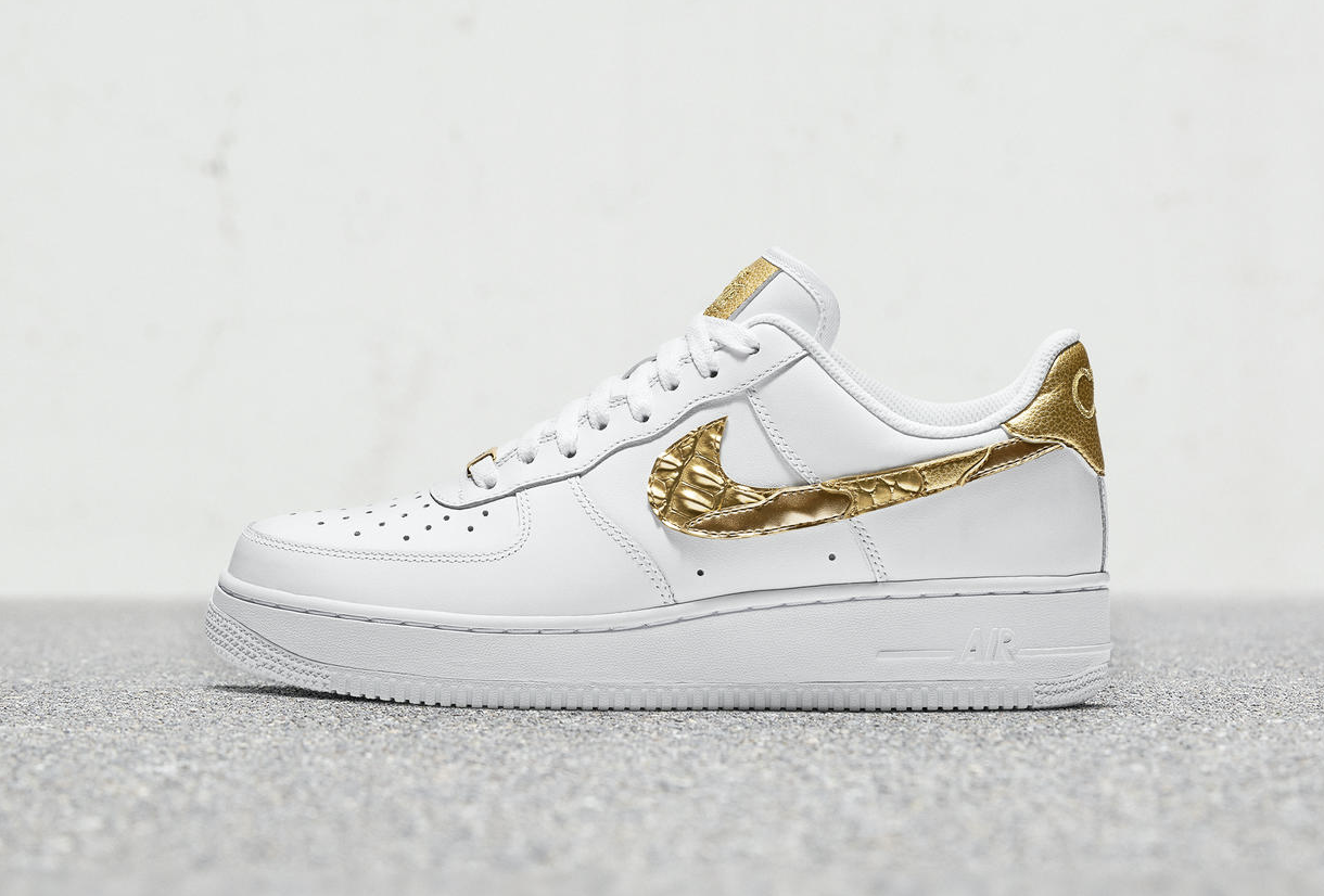 1 cr716 nike cristiano ronaldo air force 1 low cr7 voltagebd Gallery
