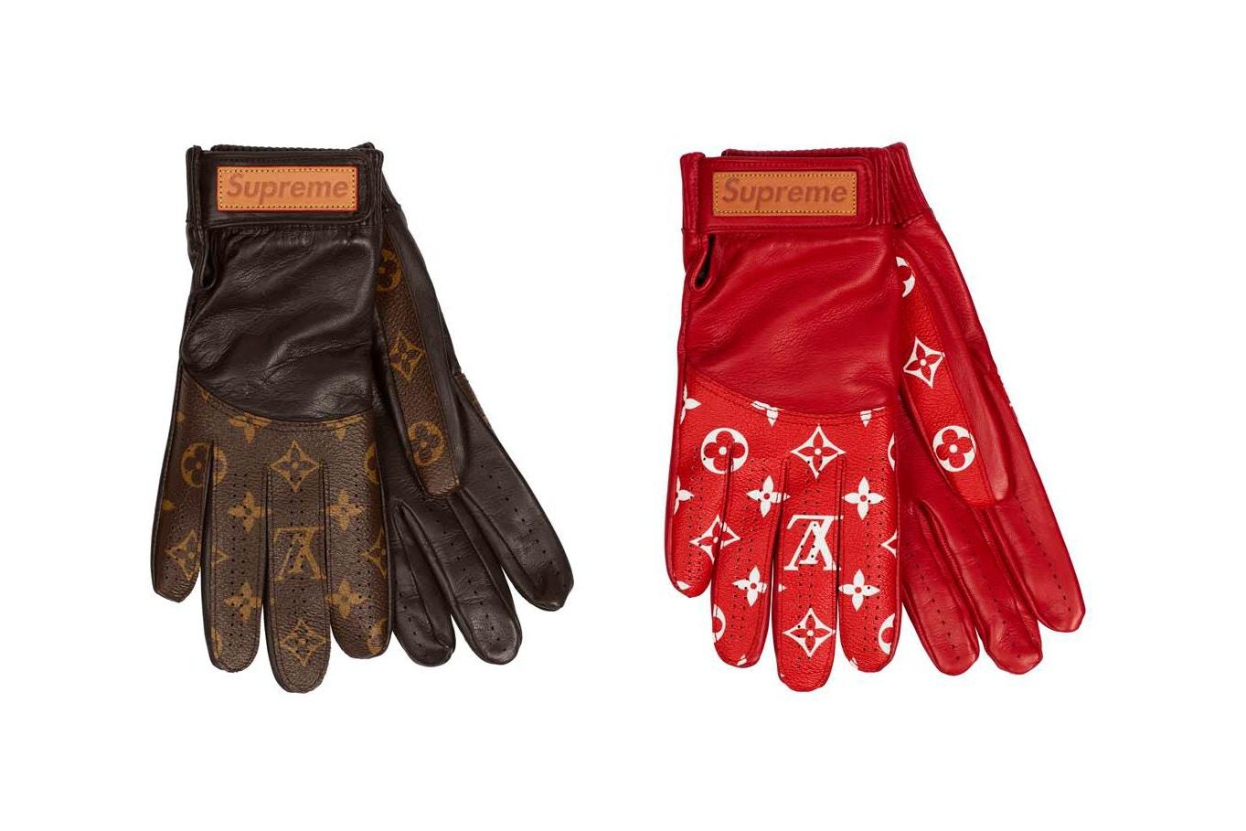 Supreme(シュプリーム)×Louis Vuitton(ルイ・ヴィトン) / ベースボール グローブ(Baseball Gloves)