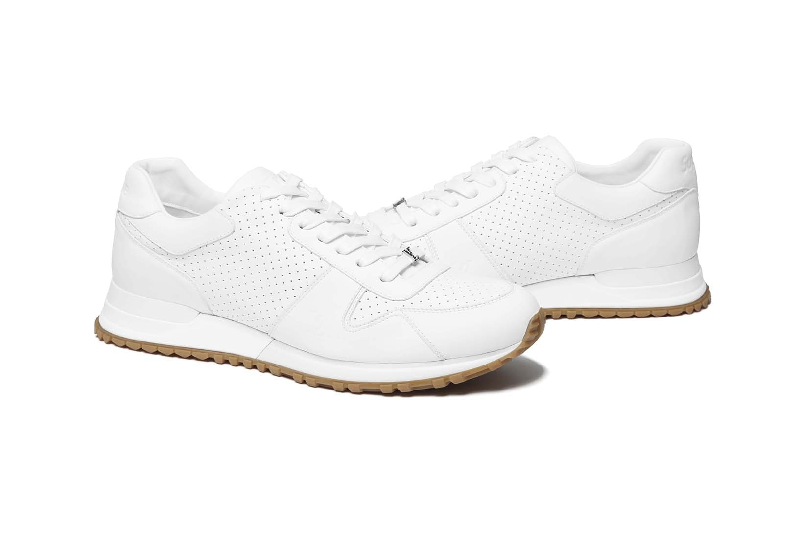 Supreme(シュプリーム)×Louis Vuitton(ルイ・ヴィトン) / ラン アウェイ スニーカー(Run Away Sneaker)