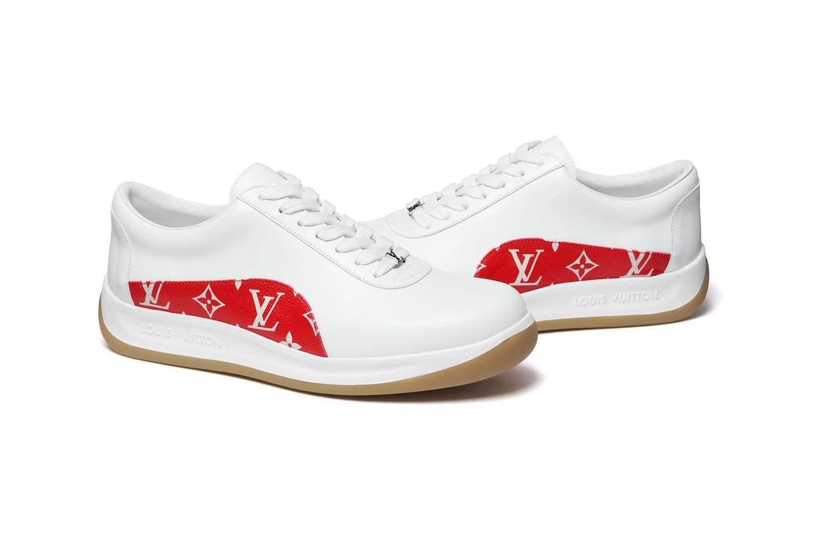 Supreme(シュプリーム)×Louis Vuitton(ルイ・ヴィトン) / スポーツ スニーカー(Sport Sneaker)