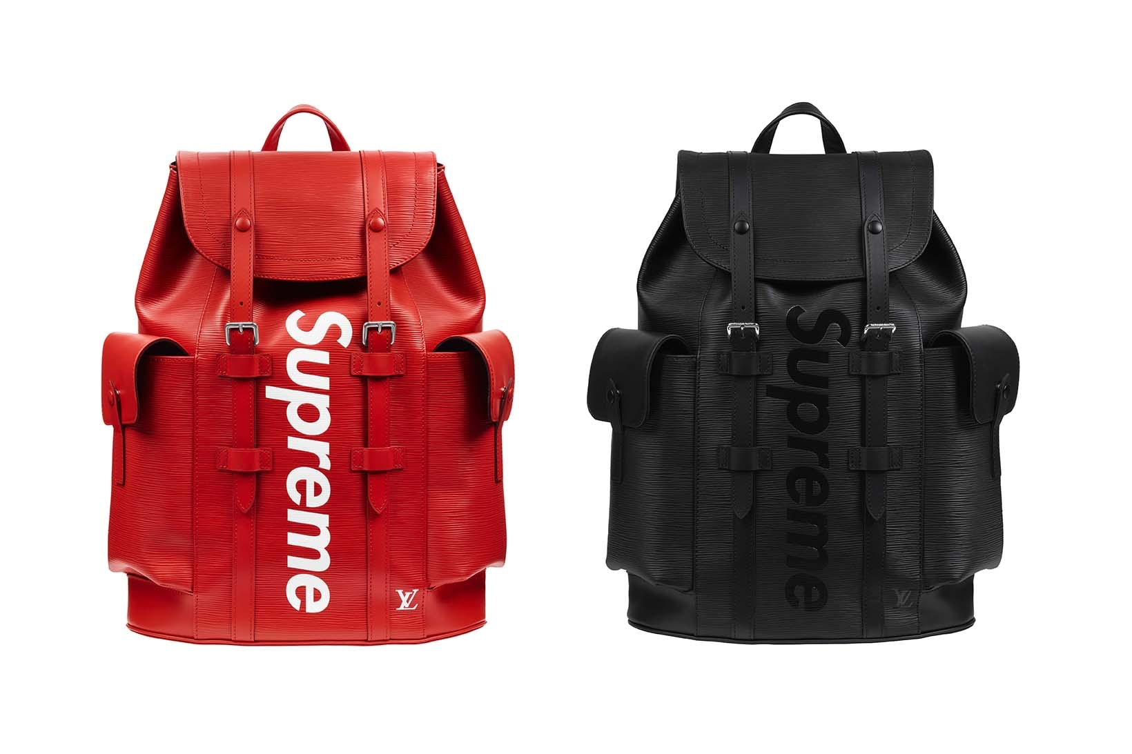 Supreme(シュプリーム)×Louis Vuitton(ルイ・ヴィトン) / クリストファー バックパック(Christopher Backpack)
