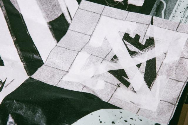 オフホワイト × ナイキ エア ジョーダン1 レトロ ハイ OG