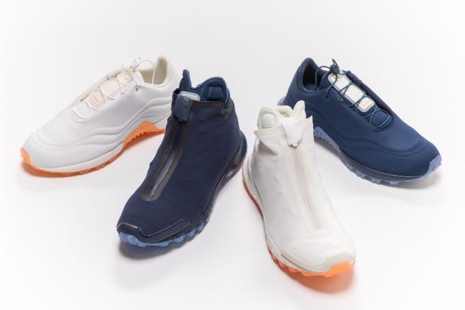 コットワイラー×リーボック トレイル ブーツ&トレイル 全2色