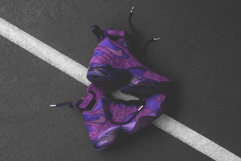 Ronnie Fieg KITH x Scottie Pippen x Nikeのコラボは2018年に発売か!?
