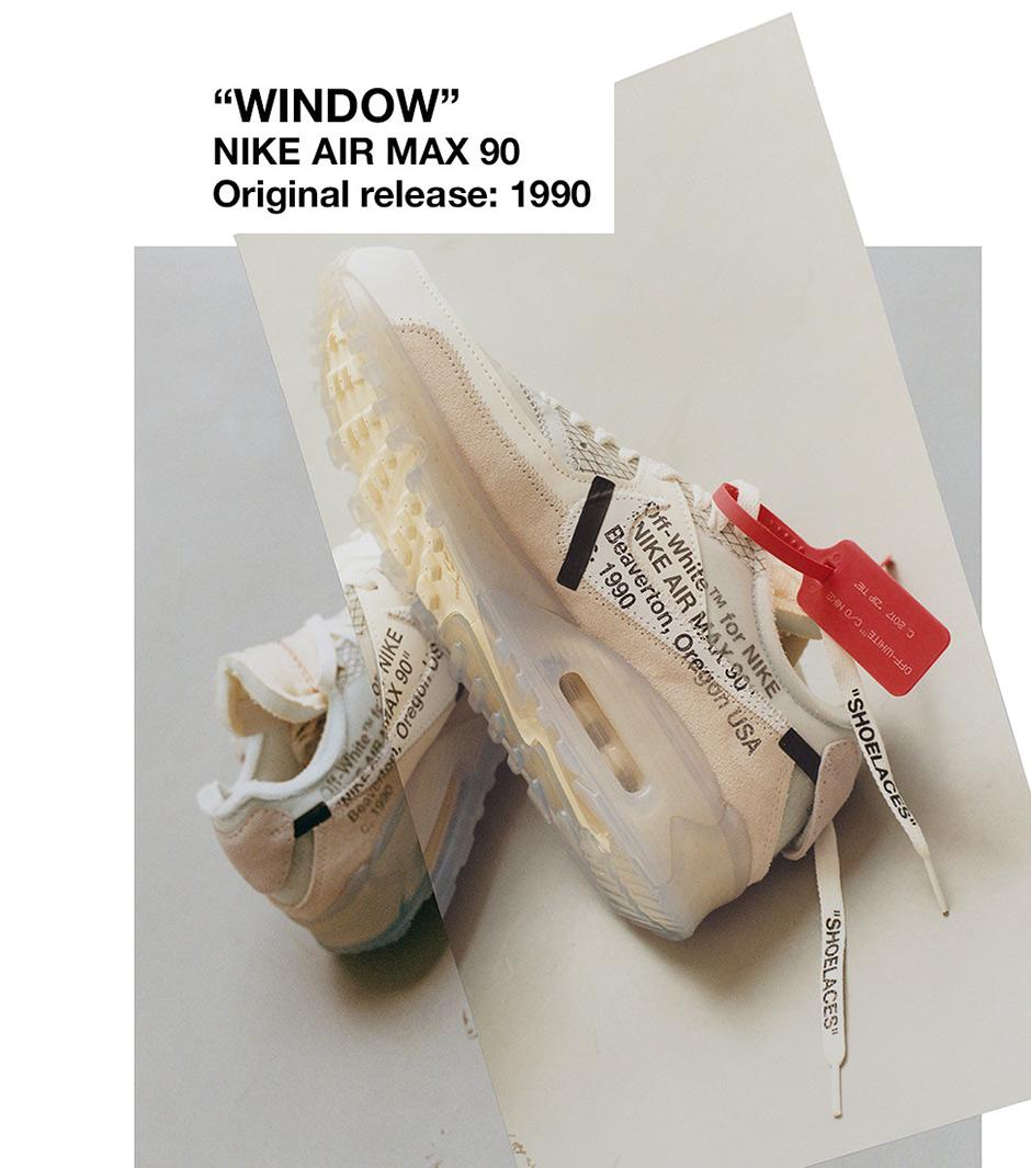 【オフホワイト×ナイキ】全10足のオフホワイト(ヴァージル・アブロー)×ナイキのTHE TEN(ザ・テン)コレクションを紹介!