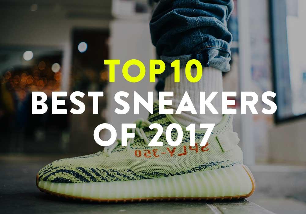 【2017人気スニーカーベスト10】ユーザー投票による2017年人気スニーカーベスト10はこれだ!