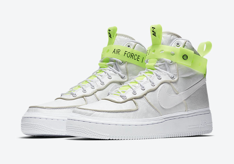 Nike Air Force One 07 Allergie Saisonnière