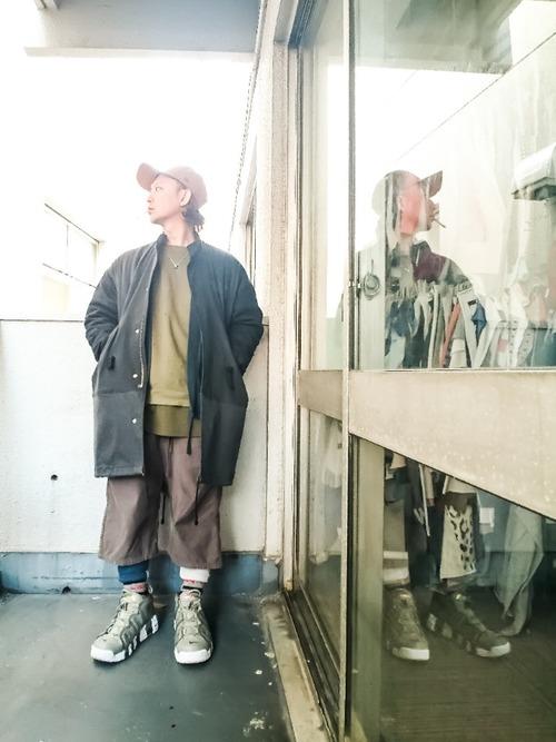 【モアテン】ナイキの大人気AIR MORE UPTEMPO(モアテン)の人気モデル・コーデ紹介!