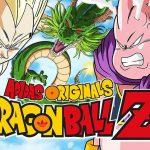 ドラゴンボールZ × アディダス オリジナルス ドラゴンボールZ コレクション【9/29〜発売】