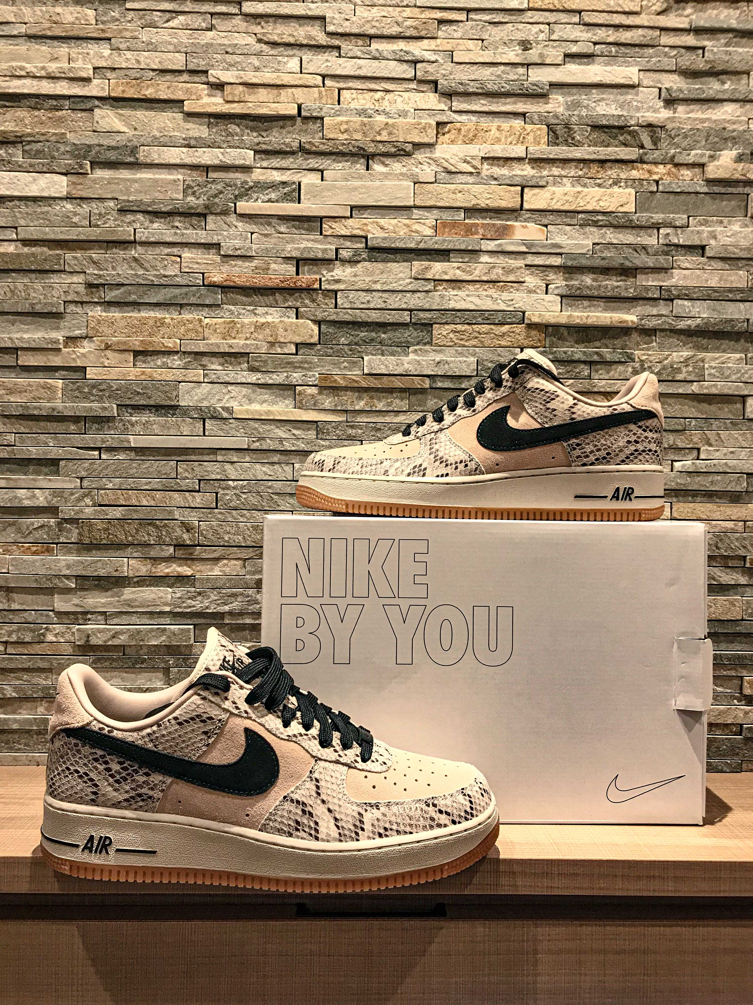 AIR FORCE1 LOW BY YOU