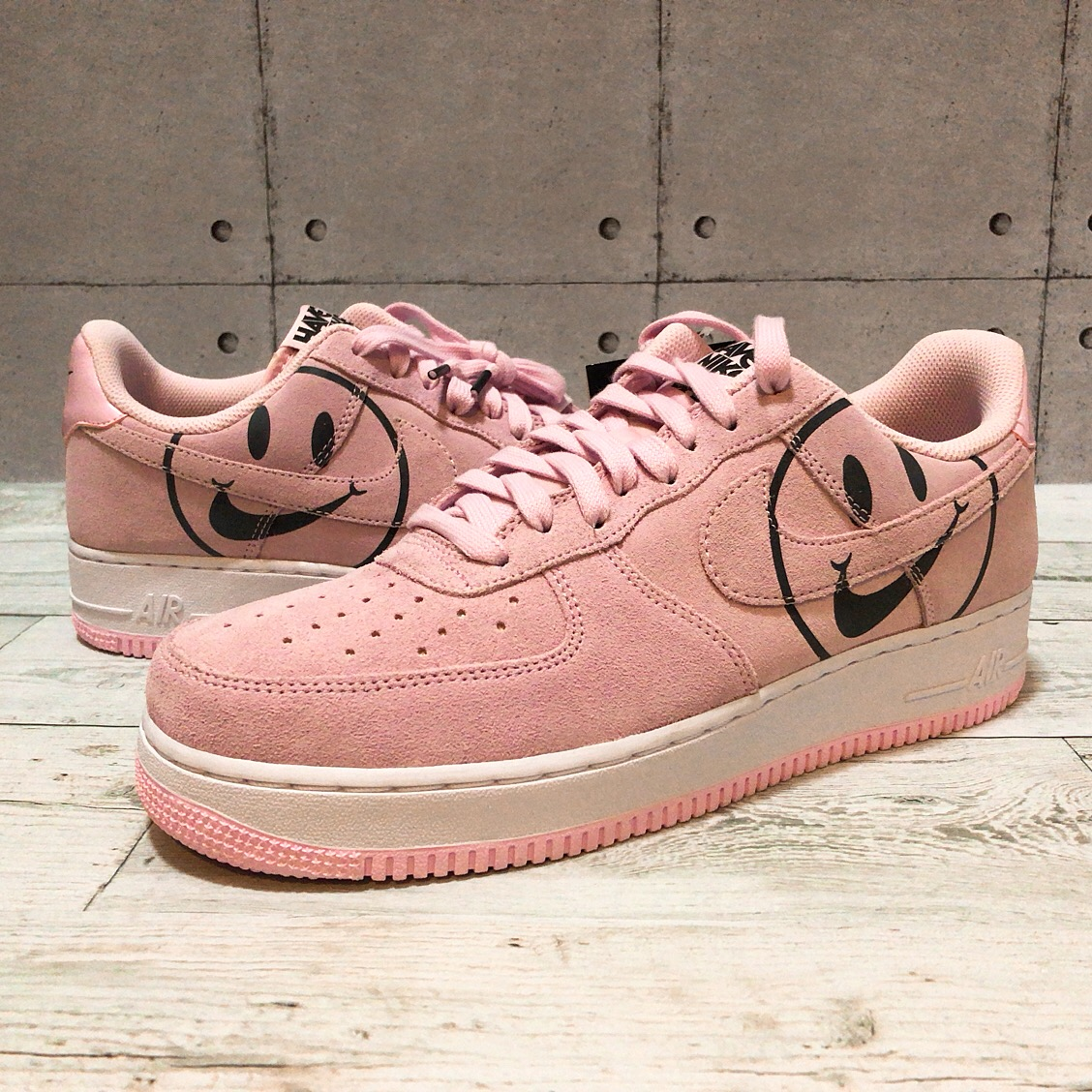 NIKE AIR FORCE 1 HAVE A NIKE DAY
