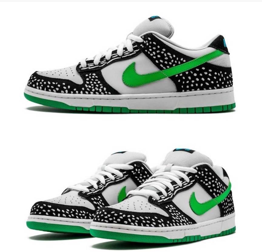 Nike SB Dunk Low PREMIUM LOON 10年振りに復刻?