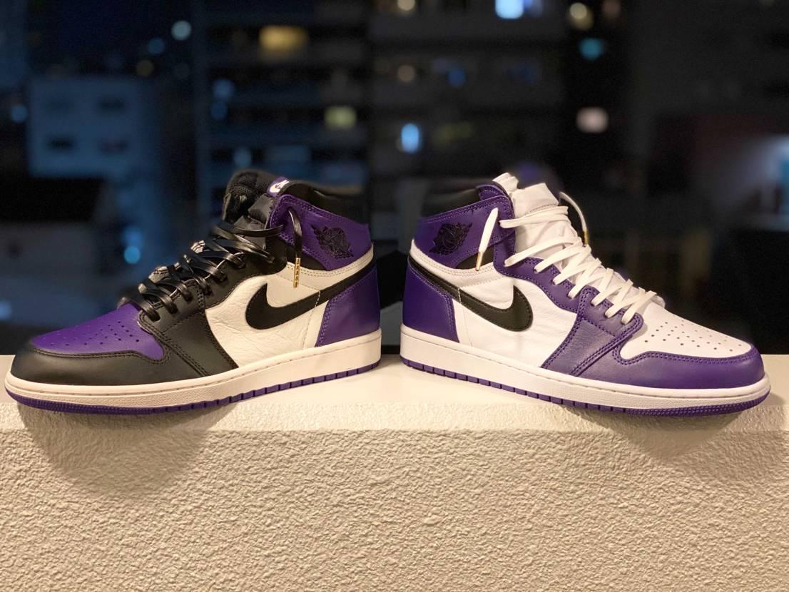 紫たまらん