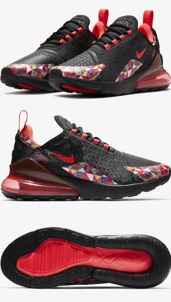 """Air Max 270 CNY """"Year Of The Pig"""""""