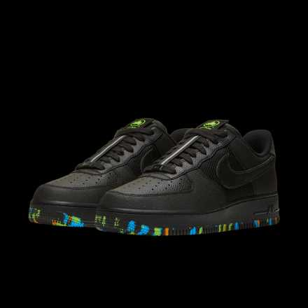 """NIKE AIR FORCE 1 """"NYC PARKS"""""""