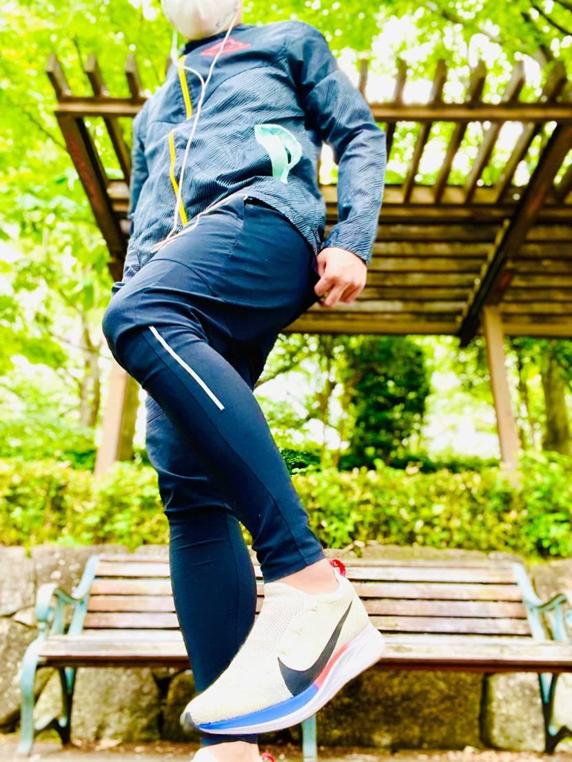 【日課はジョギング】スニーカー以外の趣味は何でしょう?  いつかお嫁にいって