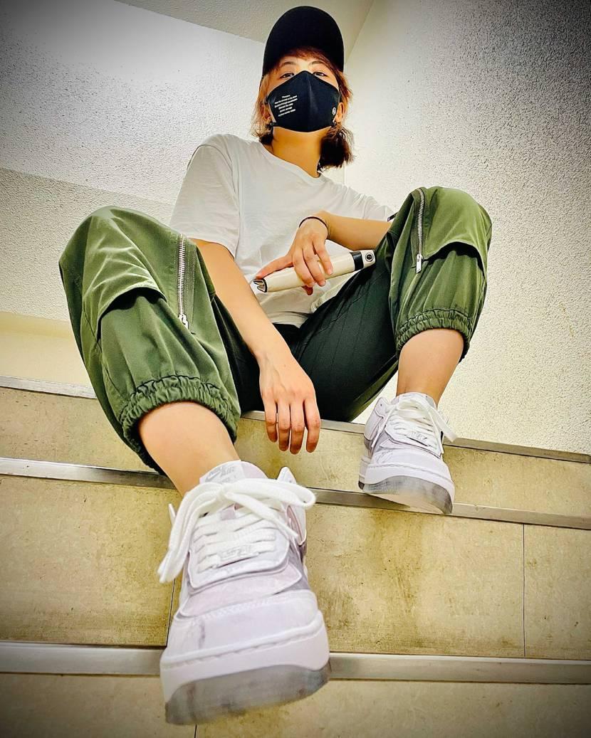 #sneaker .  #airforce1  #sneakers .