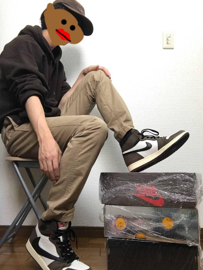 第二回@kicks_saburo様のイラストスタイルパクってみた。 後々画像を
