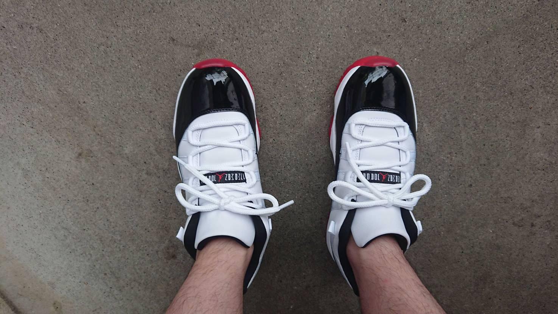アトモス当たって今日届いた、速い。 靴カッコいいわ!