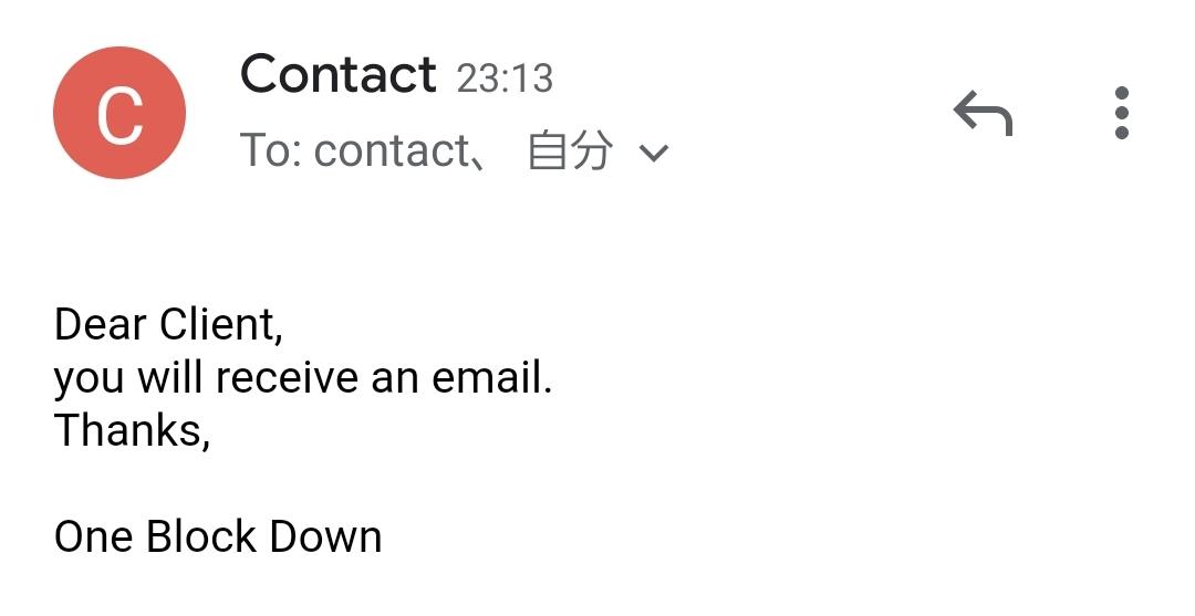 私のはまだ発送されていませんがOBDで買われた方が発送メールが来たという文章をお