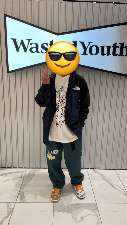この度、私スニーカーキッズは16歳の誕生日を迎えました!!皆さんに比べればまだま
