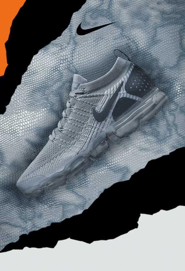 ナイキ エア ヴェイパーマックス 2.0 リザード / Nike Air VaporMax Flyknit 2.0 Lizard