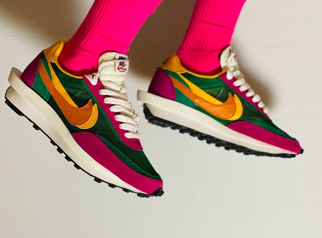 夏に向けて購入☀️ 靴下悩む🤨