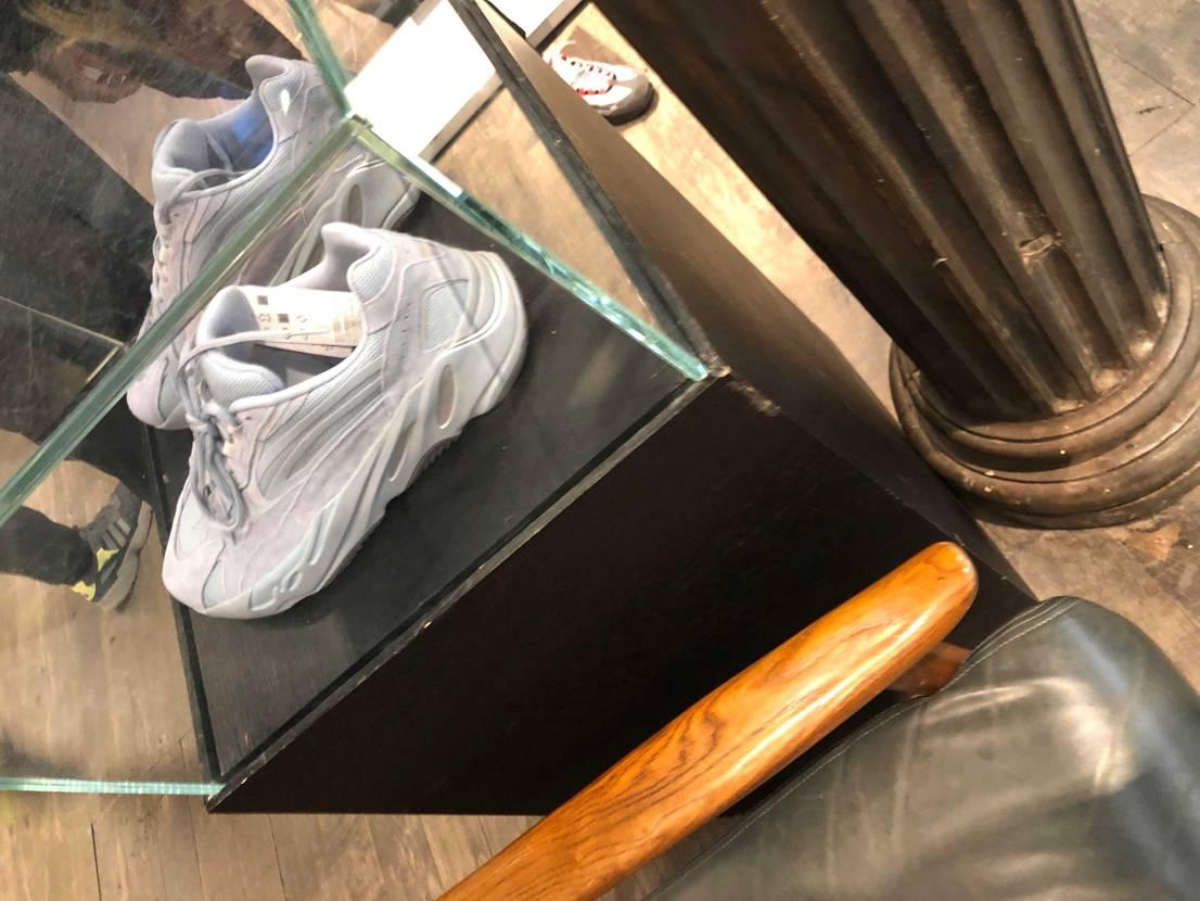 Manhattanで見かけたんですがこれはソルトであっていますか?