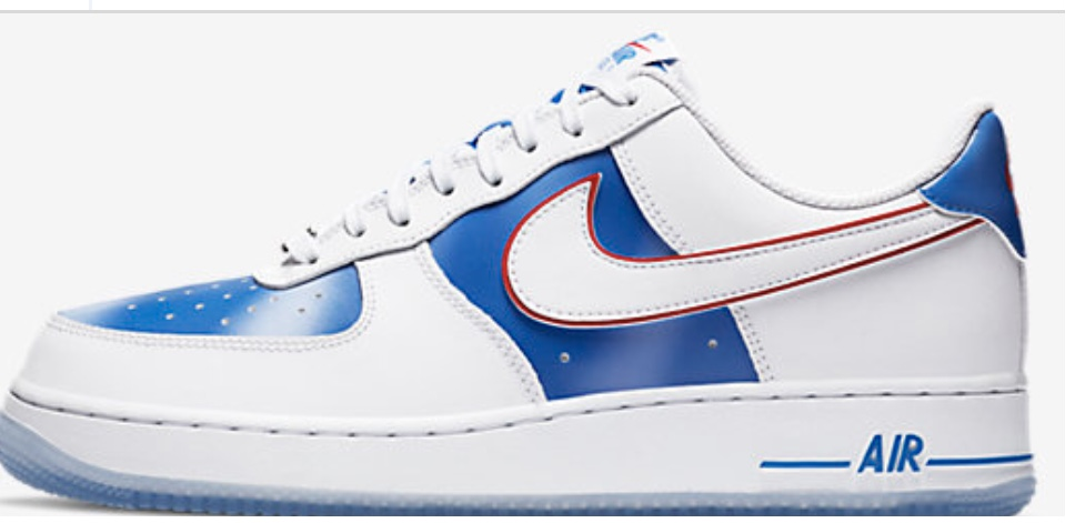 AIR force 1  PACIFIC BLUE  coming soon