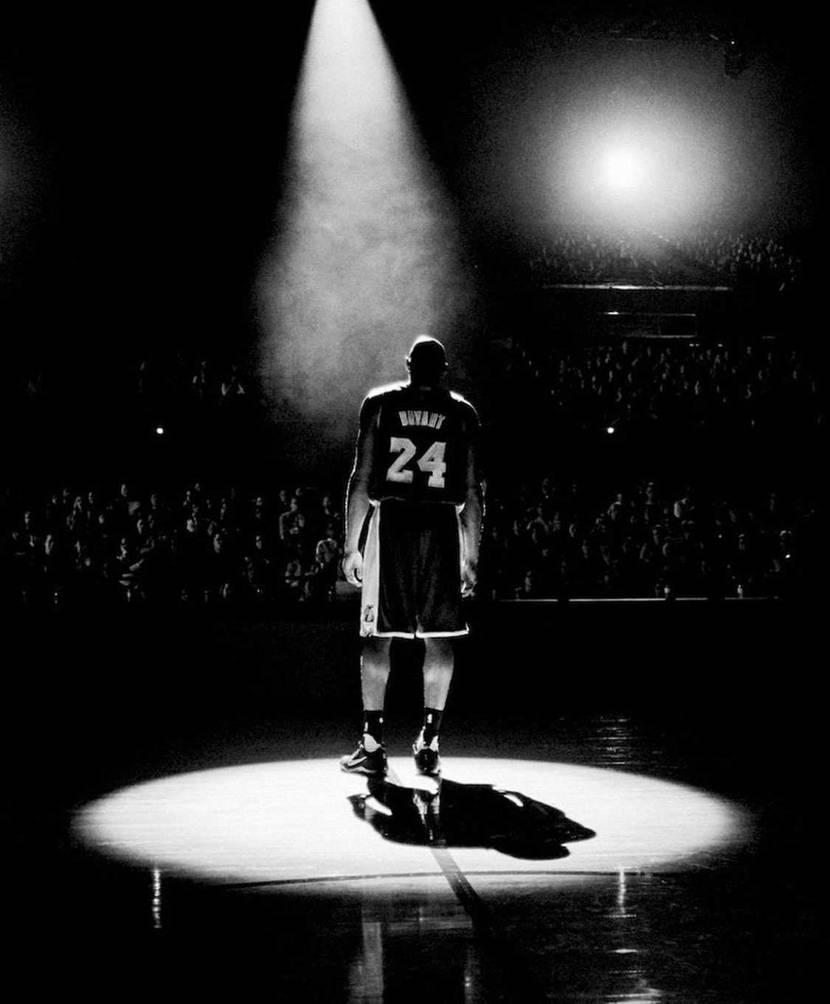 R.I.P Kobe 🐍