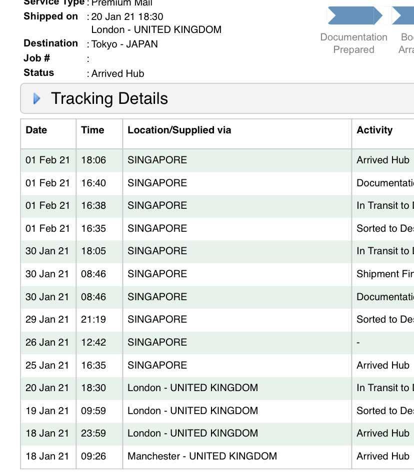 そんなにシンガポールが好きなのかー(´ー`*)ウンウン 1週間も居るなー🤔早く