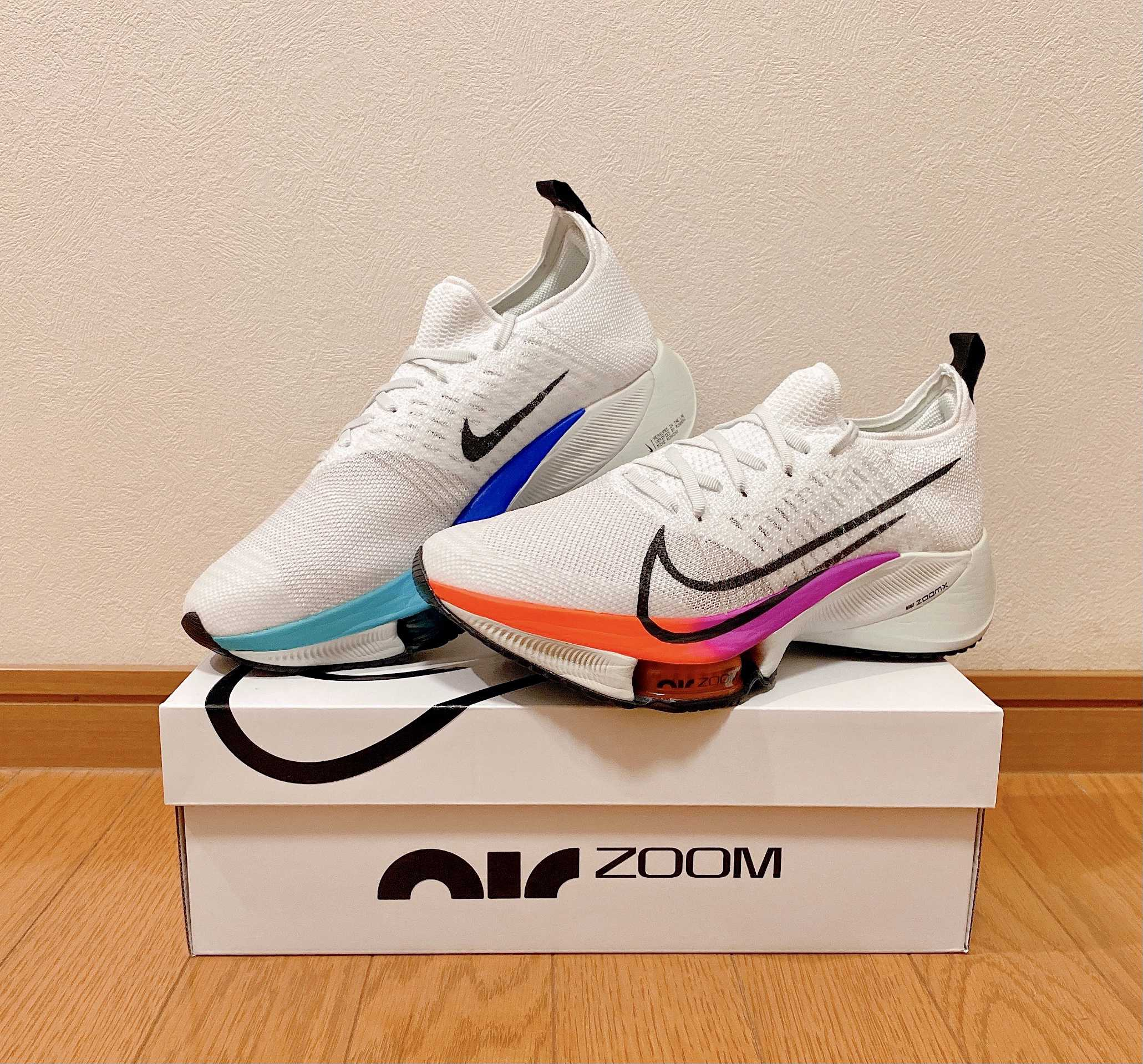 AirZoomTempo next%
