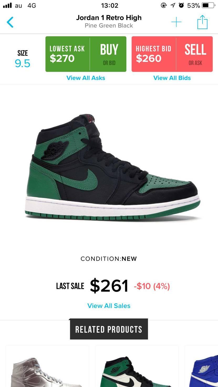 発売前でこの値段なら正規で買えなくてもプレ値で買っちゃう👍どうせトラヴィスは買え