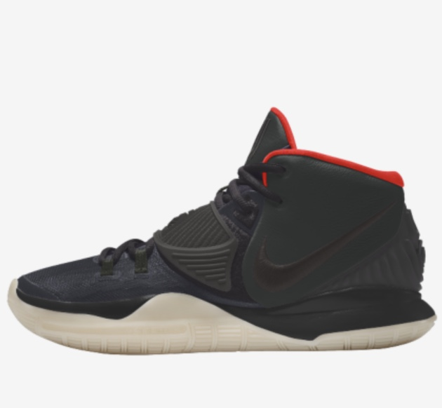 KYRIE 6 By You