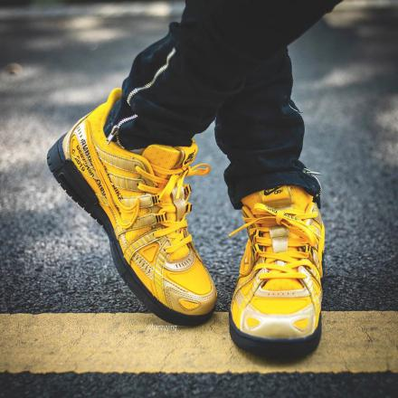 ラバーダンク黄色普通にカッコいいと思う プレ値も安いので気兼ねなく履きます