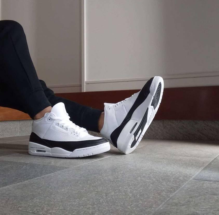この靴は大変洗練されたデザインとなっています