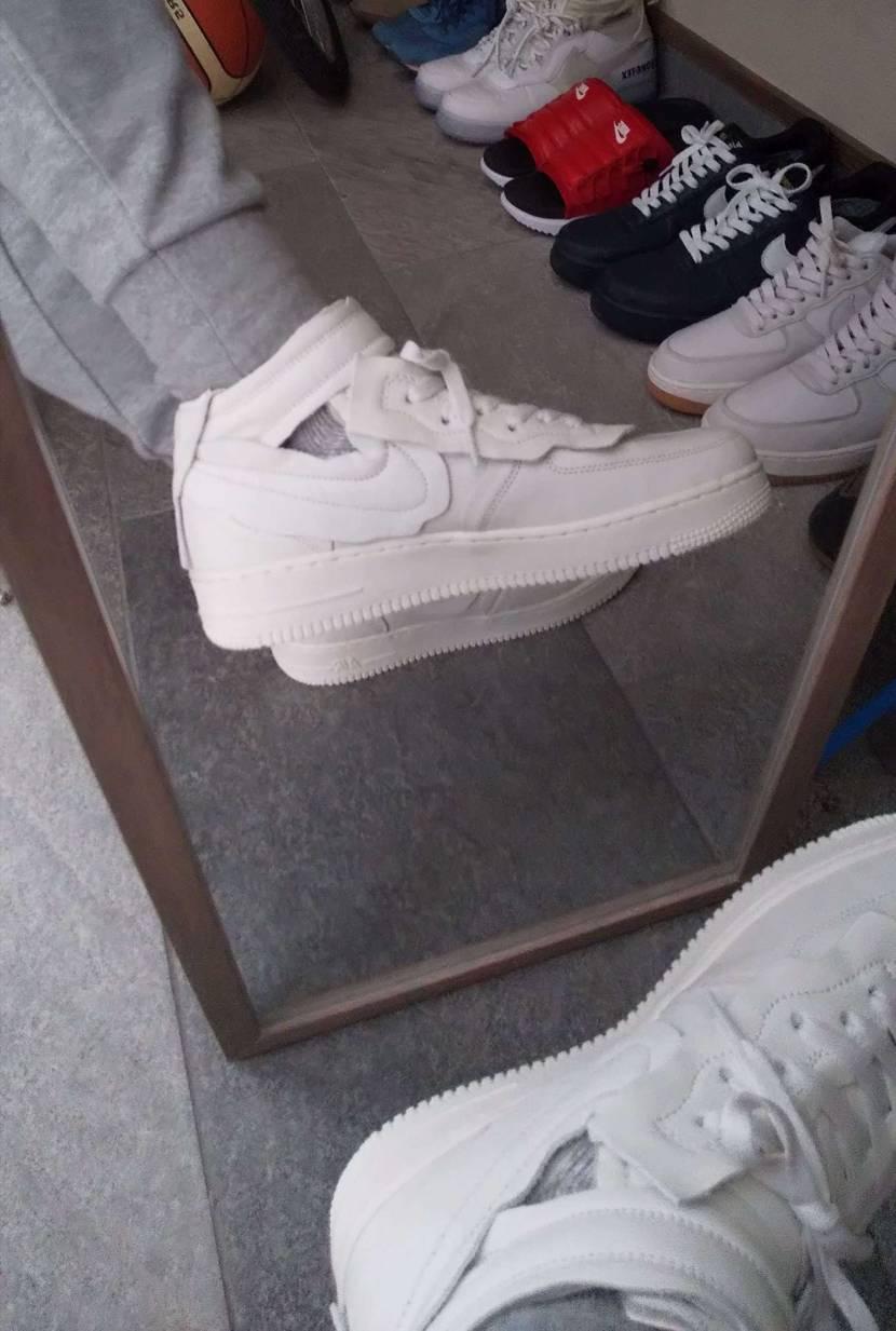 このシルエットたまらん  新年に相応しい靴です👍