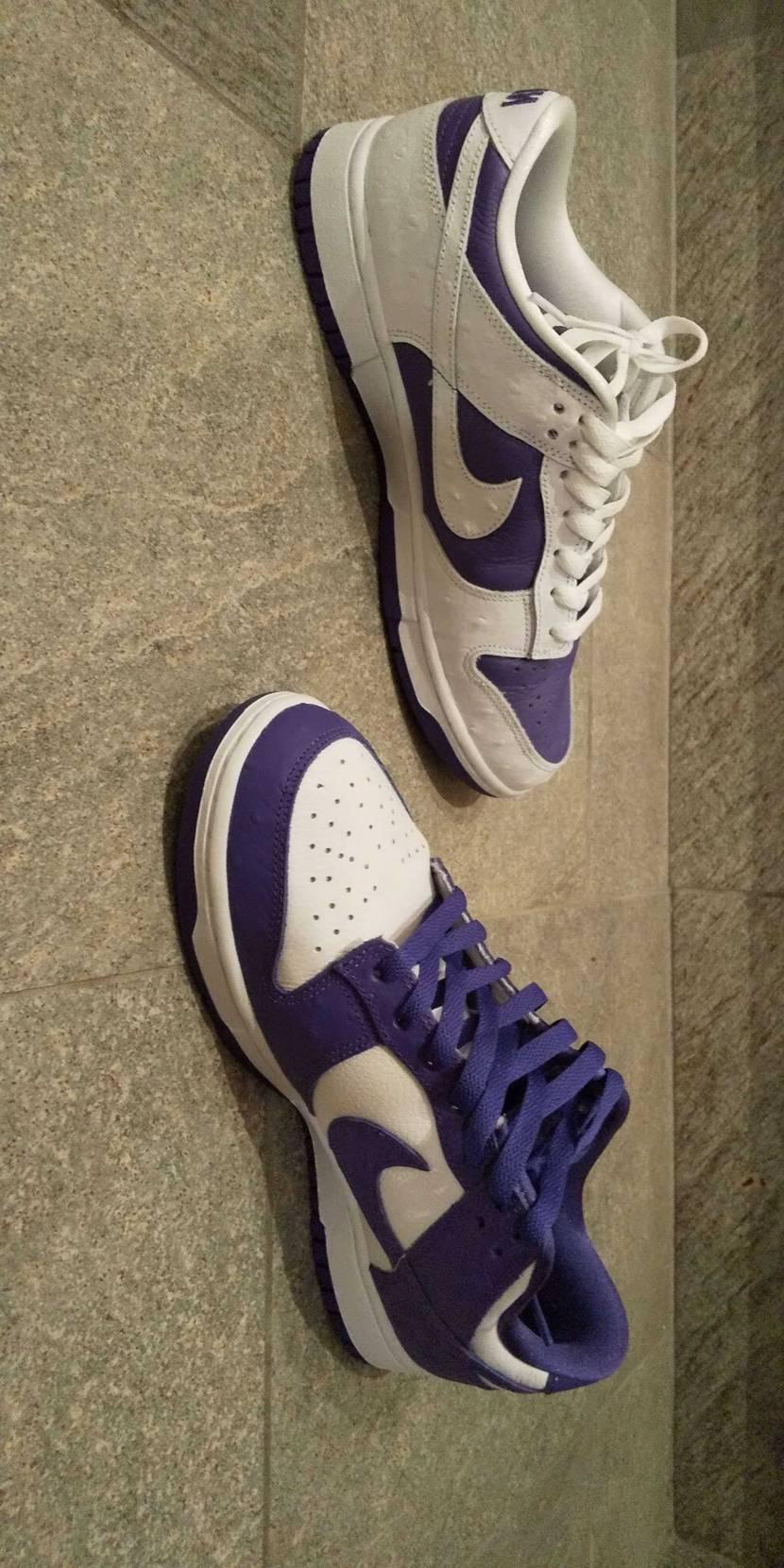 めっちゃいい、めっちゃいい、めっちゃいい    紫が青に見え