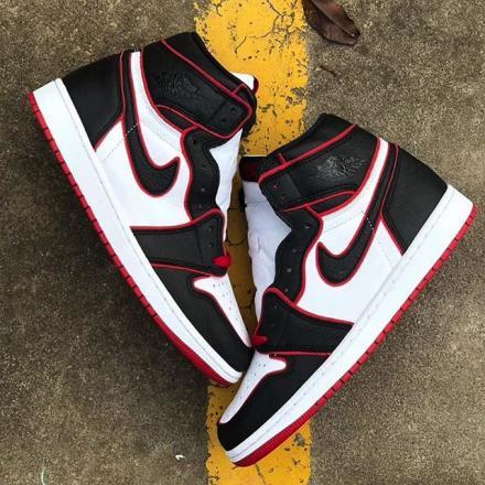 これ画像の靴紐が自己主張強いだけでシンプルに黒とか暗め赤ならかなりかっこいいやろ