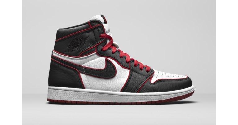 これ画像の靴紐が自己主張強いだけでシンプルに黒とか暗め赤なら