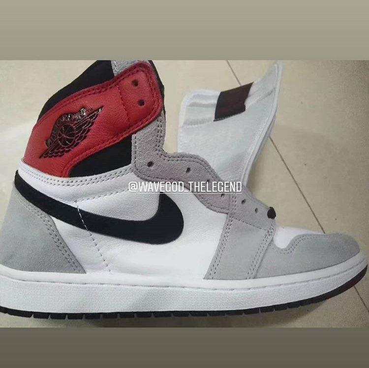 @wavegod_thelegend にて Air Jordan 1 High