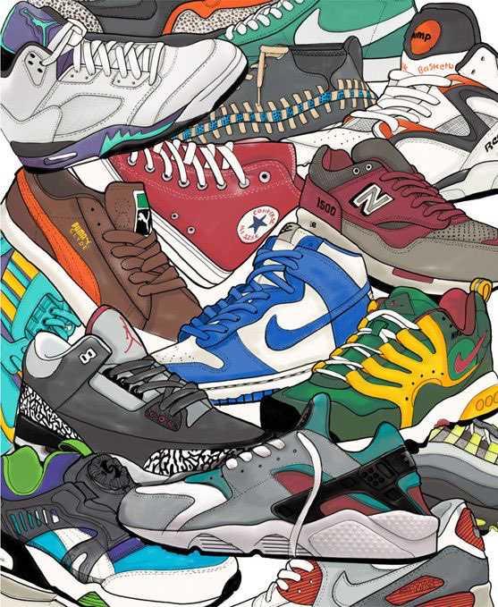 通勤、通学の時、靴は何を履いてますか?? 思いっきり履き潰したい物を今持ってな
