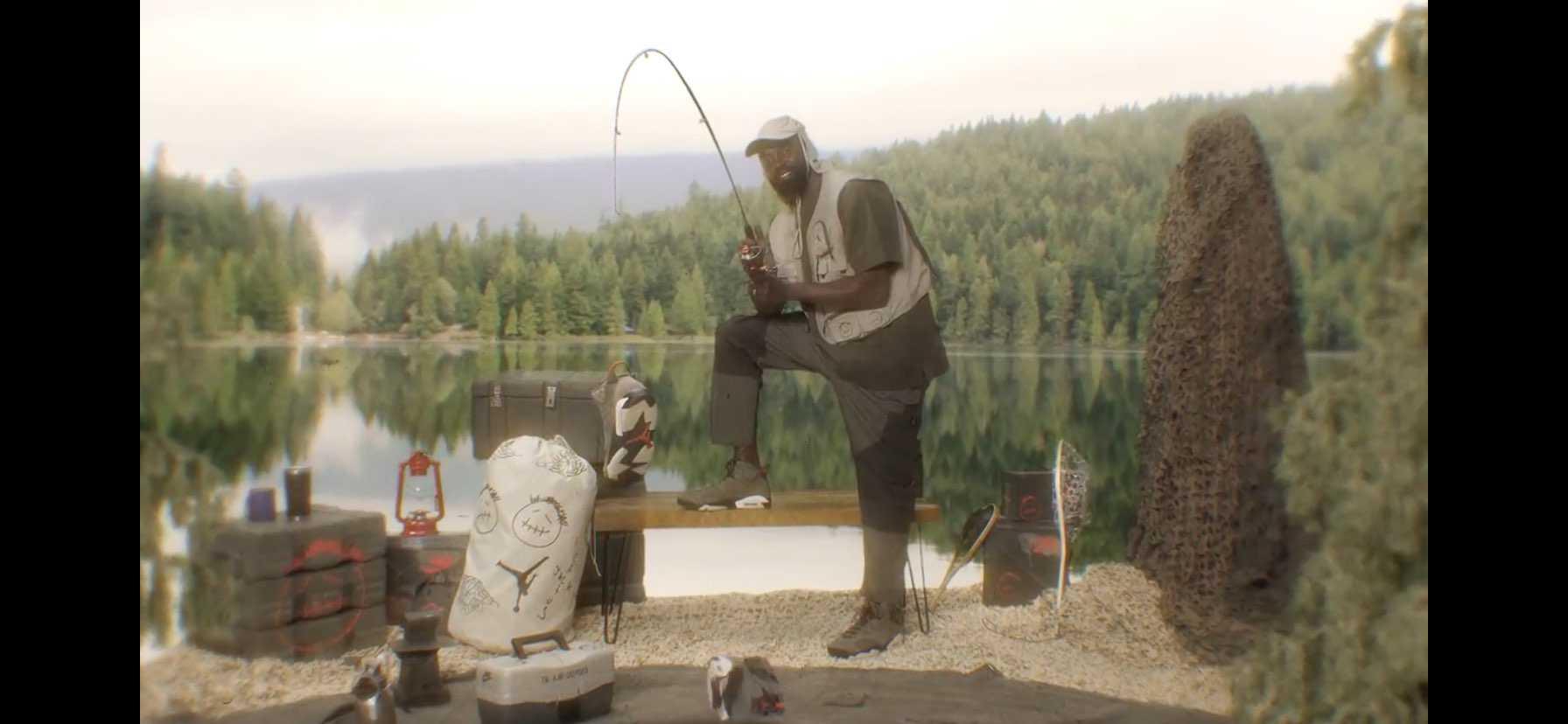 これ琵琶湖で釣れますかねぇ?