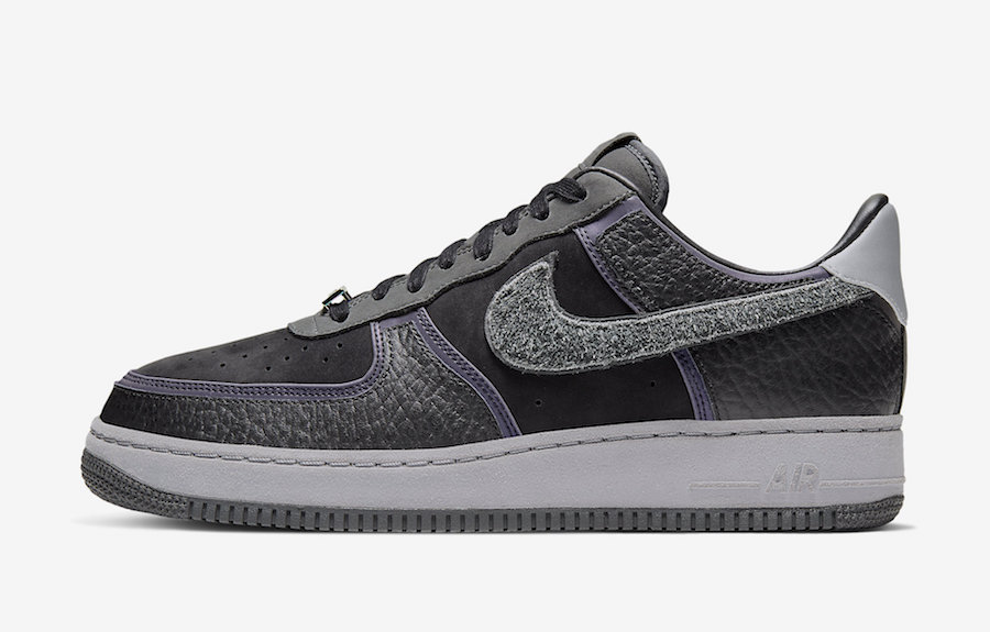 A MA MANIERE x NIKE AIR FORCE 1 LOW