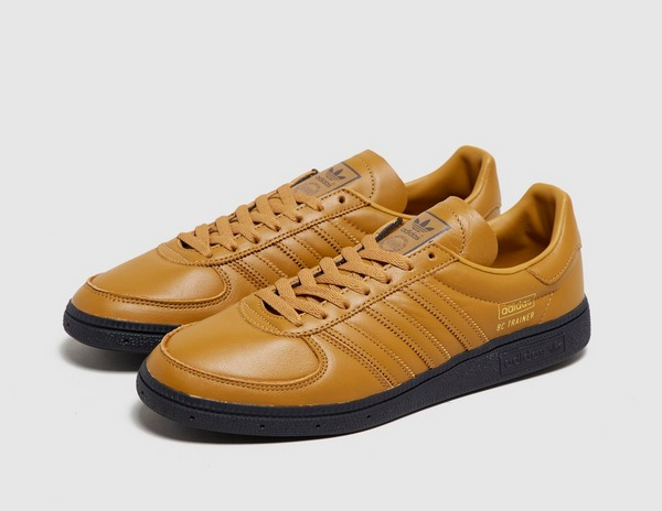 adidas Originals BC Trainer 'Sevilla' - size? Exclusive