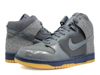 Nike Dunk Delux Hi