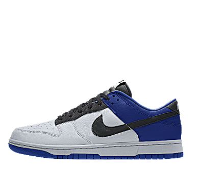 NIKE BY YOU DUNK