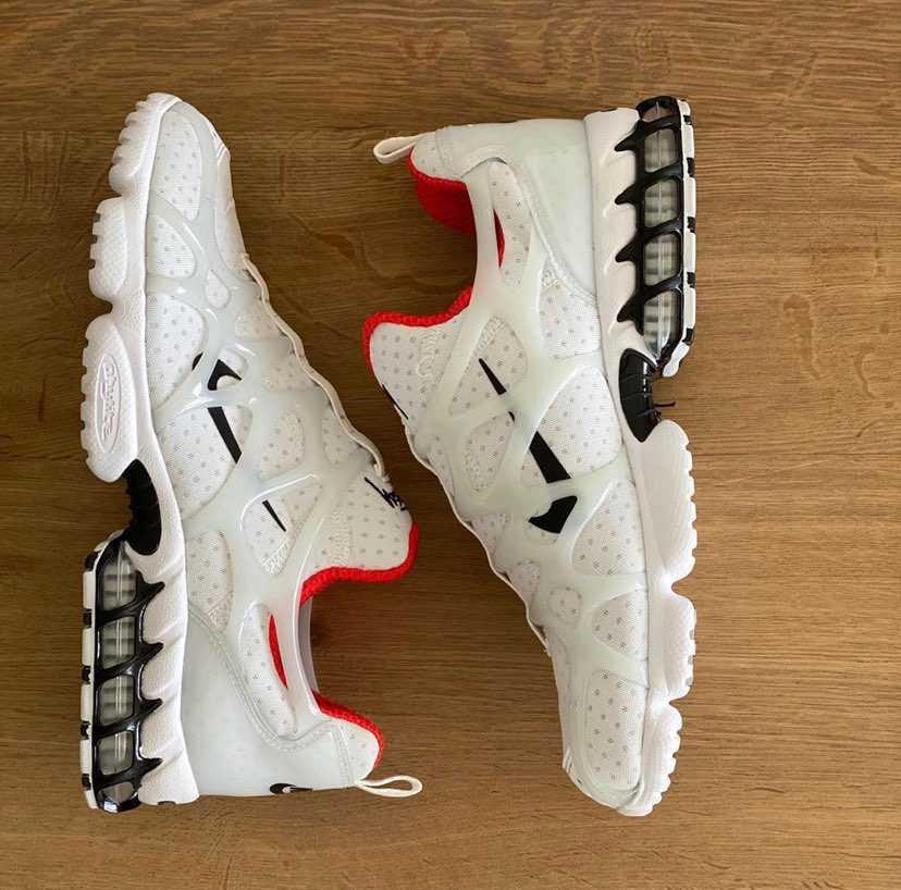 【Stüssy × Nike】Air Zoom Spiridon KK📸☺️