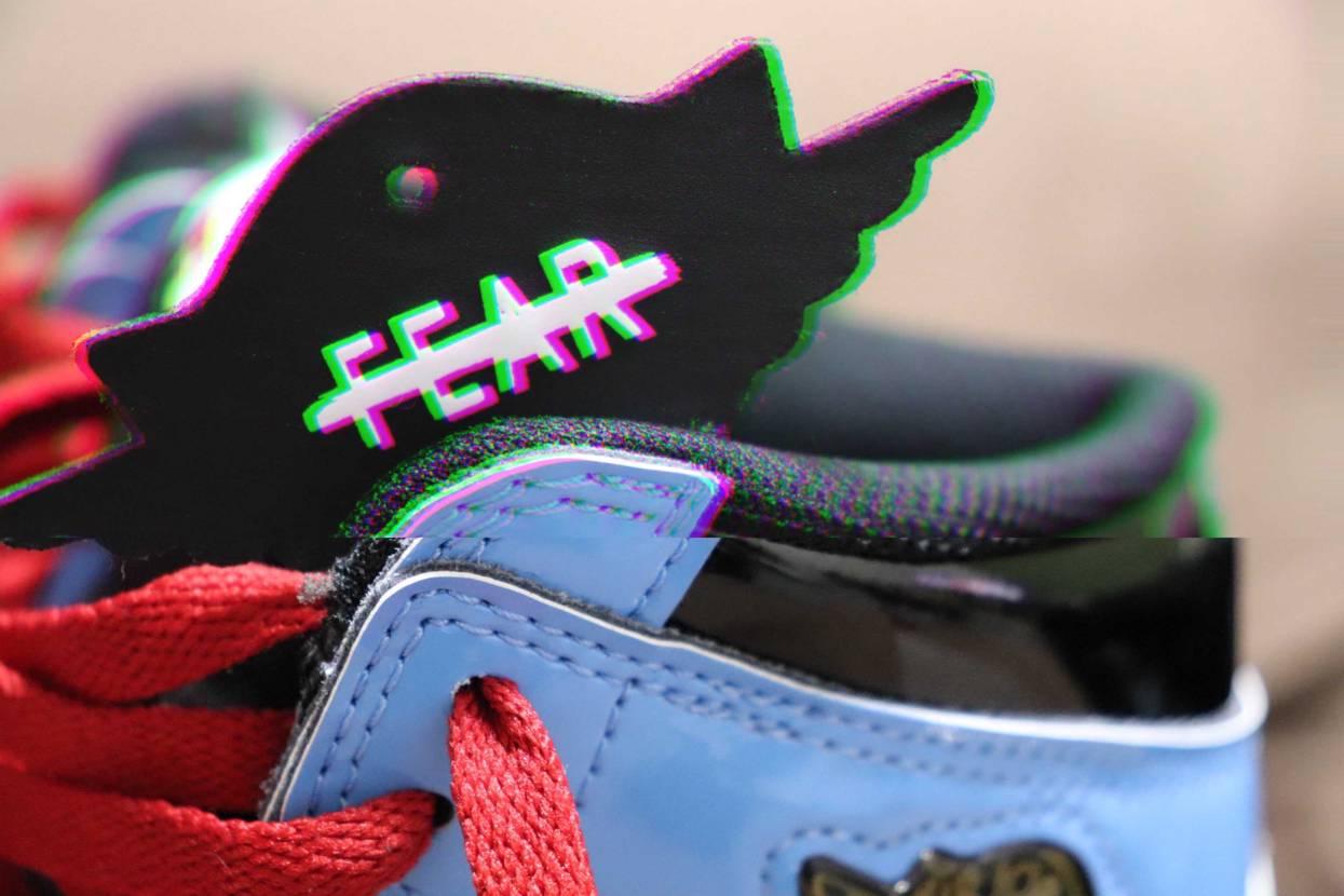 大好きな一足。 皆さんの最近のお気に入りのスニーカーは??