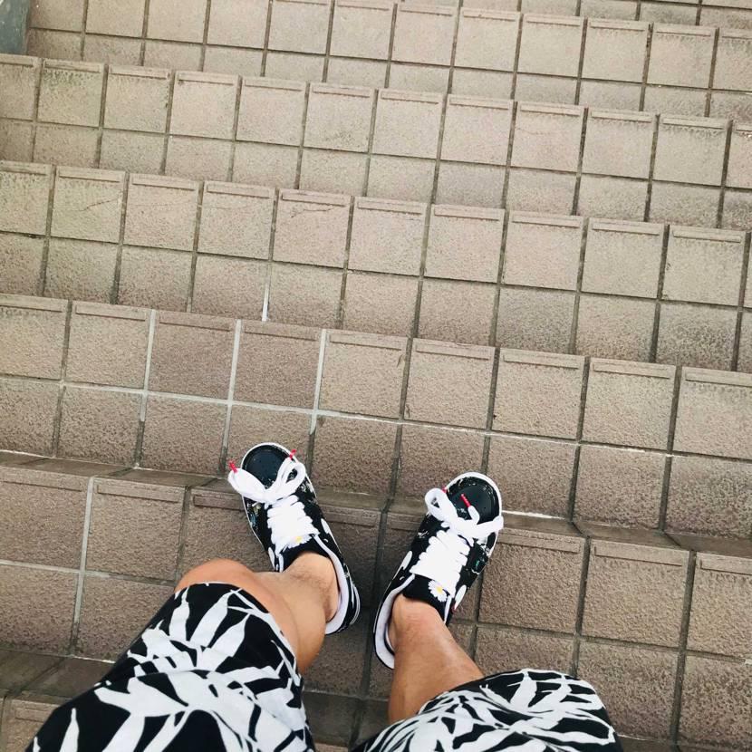 一番好きな靴!